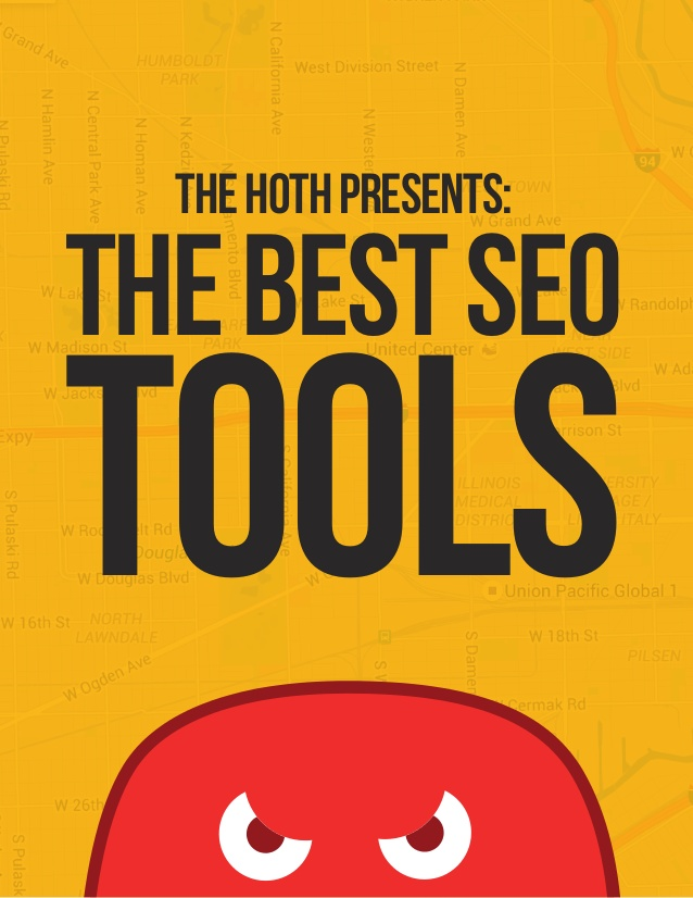 the hoth best seo